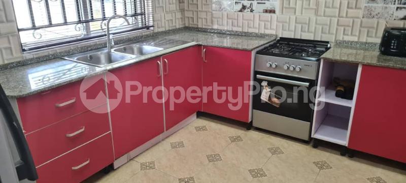 4 bedroom Detached Duplex for shortlet Eleganza Gardens Opposite Vgc VGC Lekki Lagos - 10
