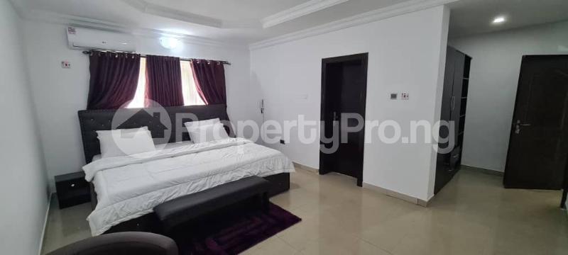 4 bedroom Detached Duplex for shortlet Eleganza Gardens Opposite Vgc VGC Lekki Lagos - 3