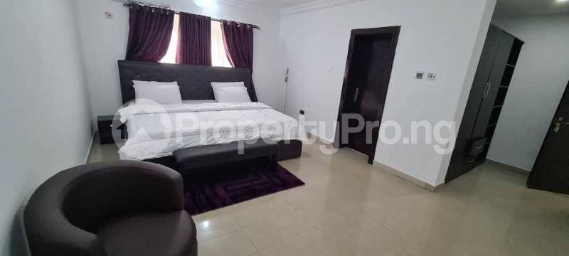 4 bedroom Detached Duplex for shortlet Eleganza Gardens Opposite Vgc VGC Lekki Lagos - 4