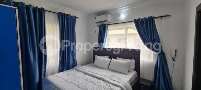 4 bedroom Detached Duplex for shortlet Eleganza Gardens Opposite Vgc VGC Lekki Lagos - 6