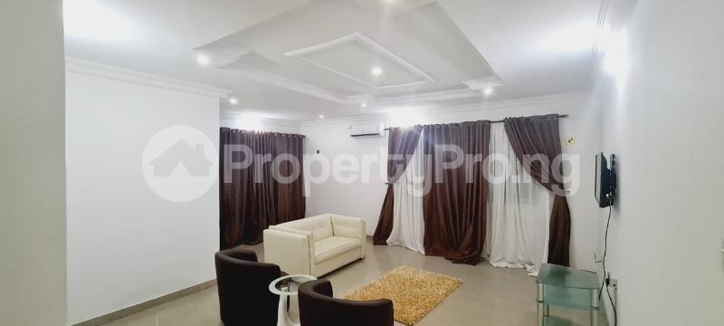 4 bedroom Detached Duplex for shortlet Eleganza Gardens Opposite Vgc VGC Lekki Lagos - 12