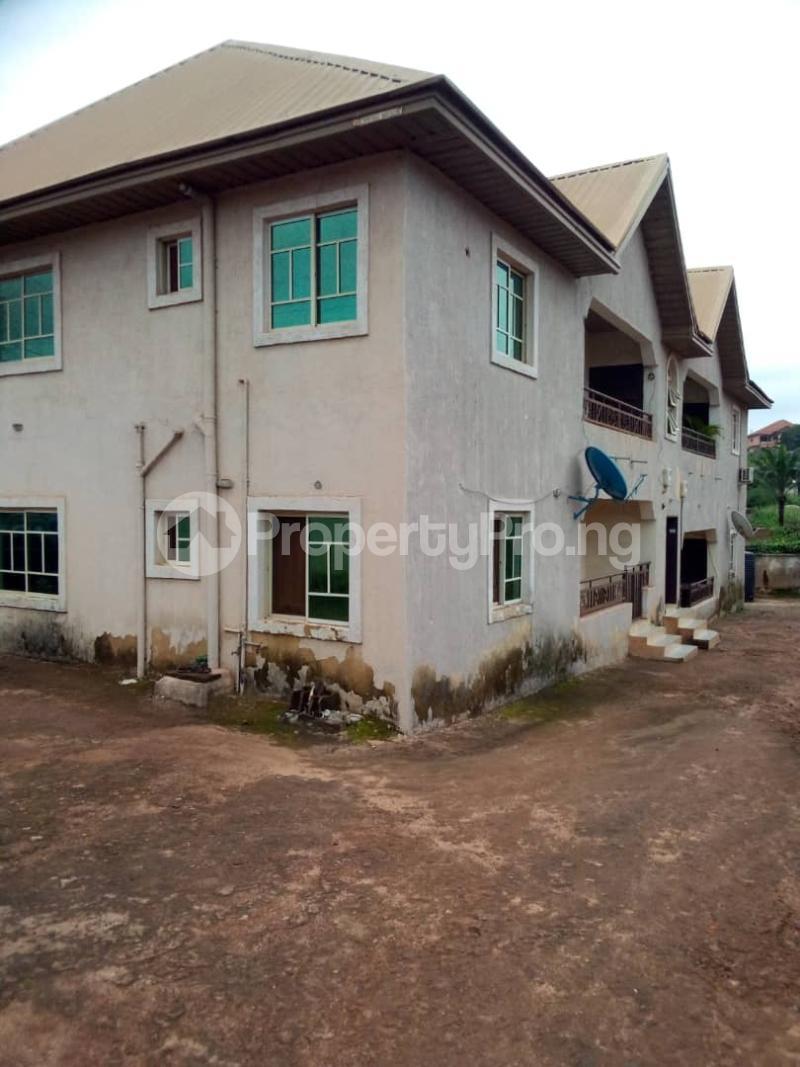 2 bedroom Blocks of Flats for sale Monarch Avenue , Enugu State. Enugu Enugu - 0