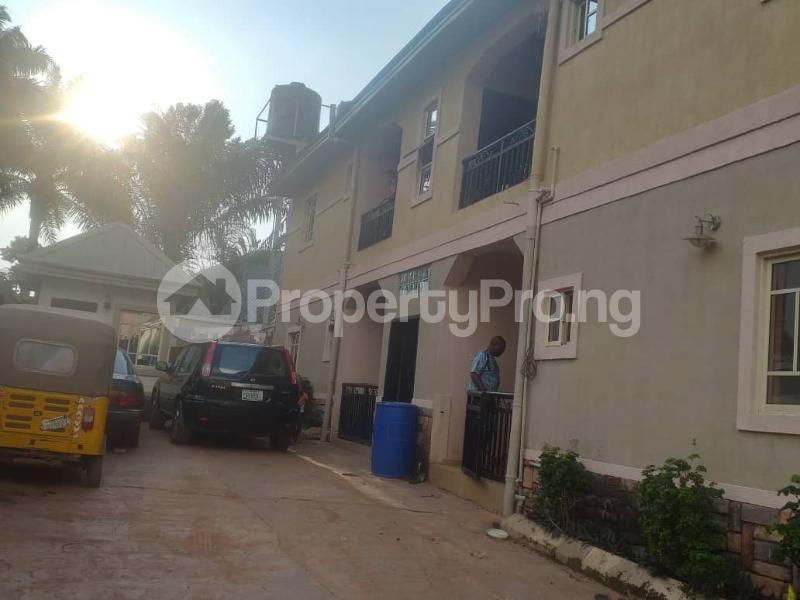 3 bedroom Blocks of Flats for sale Edem Nike , Enugu State. Enugu Enugu - 2