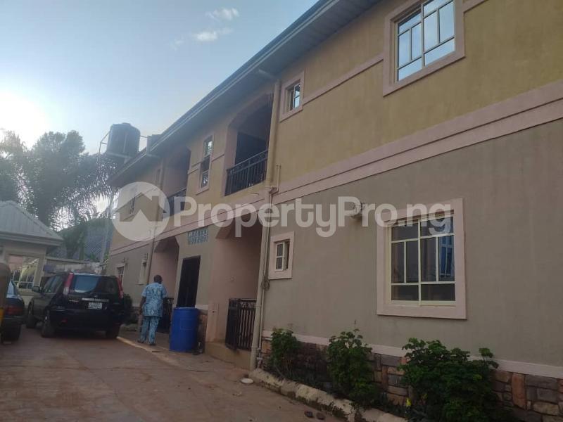 3 bedroom Blocks of Flats for sale Edem Nike , Enugu State. Enugu Enugu - 0