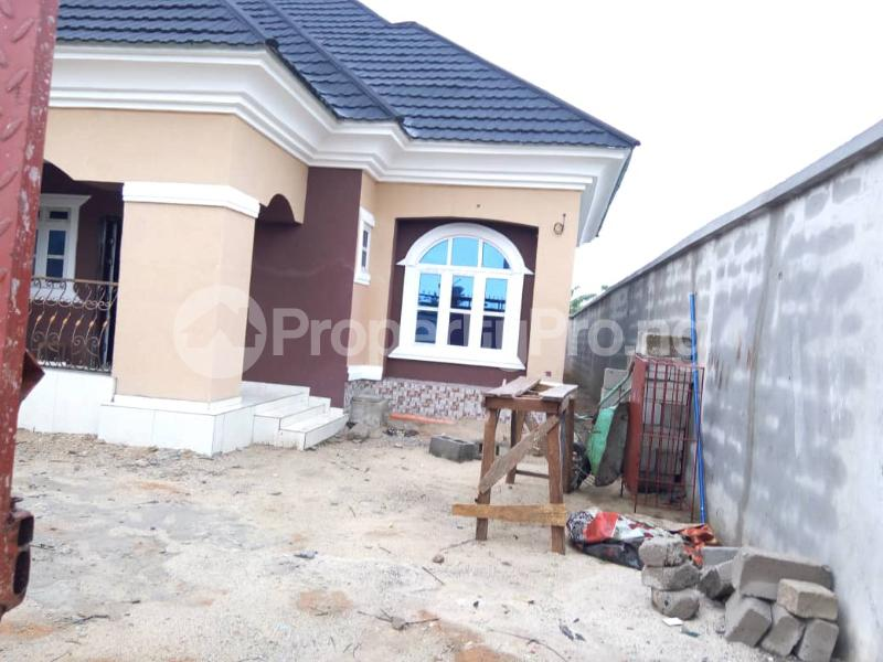 4 bedroom Detached Bungalow House for sale Rumuesara Eneka Port Harcourt Rivers - 2