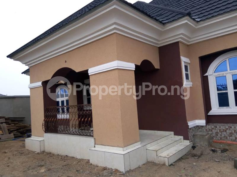 4 bedroom Detached Bungalow House for sale Rumuesara Eneka Port Harcourt Rivers - 3