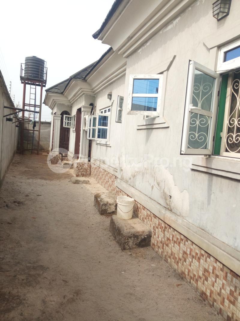 4 bedroom Detached Bungalow for sale Rumuesara Eneka Port Harcourt Rivers - 5