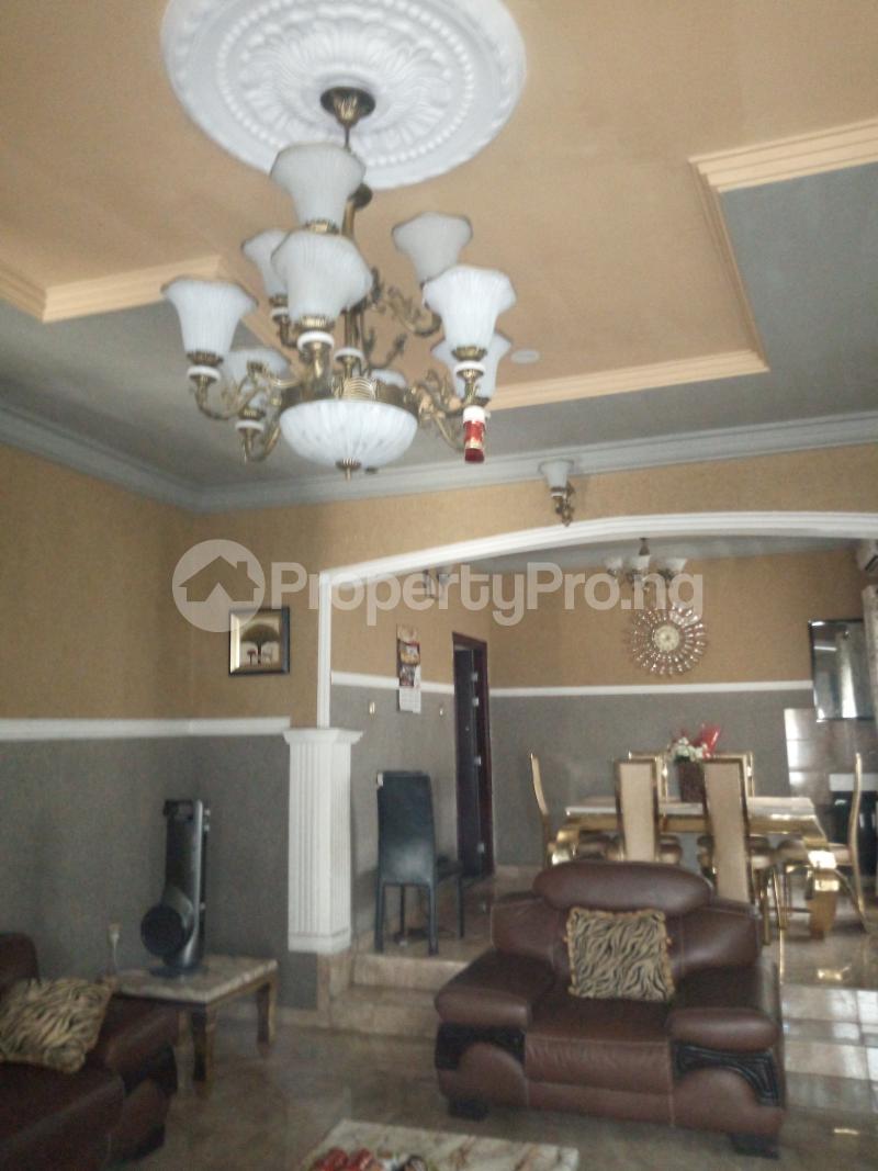 4 bedroom Detached Bungalow for sale Rumuesara Eneka Port Harcourt Rivers - 2