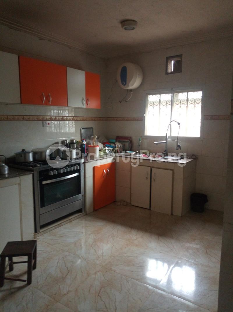 4 bedroom Detached Bungalow for sale Rumuesara Eneka Port Harcourt Rivers - 3
