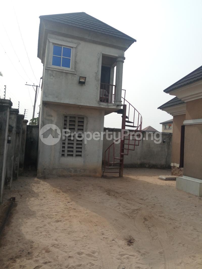 4 bedroom Detached Bungalow for sale Rumuesara Eneka Port Harcourt Rivers - 4