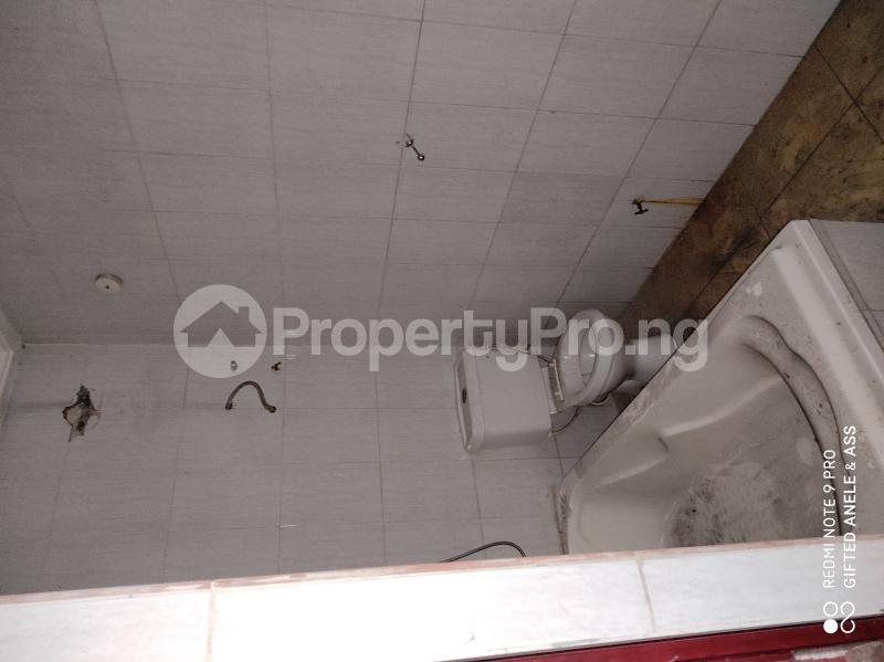 4 bedroom Detached Bungalow for rent Miniorlu Ada George Port Harcourt Rivers - 9