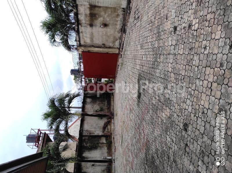 4 bedroom Detached Bungalow for rent Miniorlu Ada George Port Harcourt Rivers - 10