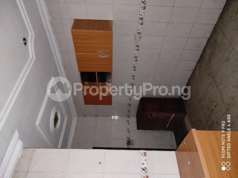 4 bedroom Detached Bungalow for rent Miniorlu Ada George Port Harcourt Rivers - 1