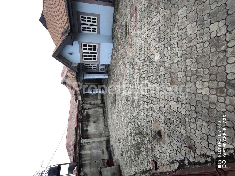 4 bedroom Detached Bungalow for rent Miniorlu Ada George Port Harcourt Rivers - 6