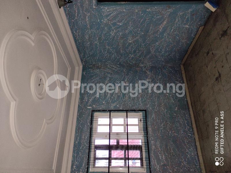 4 bedroom Detached Bungalow for rent Miniorlu Ada George Port Harcourt Rivers - 2