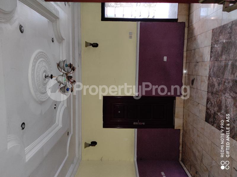 4 bedroom Detached Bungalow for rent Miniorlu Ada George Port Harcourt Rivers - 4