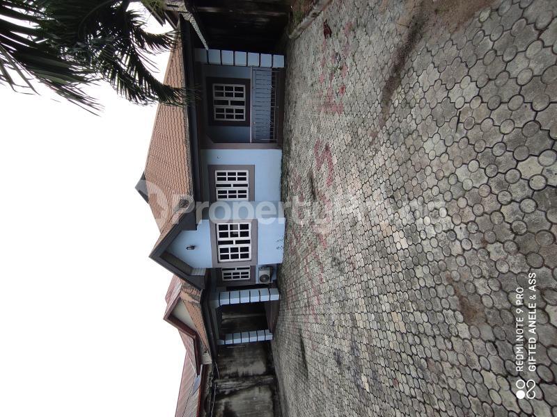 4 bedroom Detached Bungalow for rent Miniorlu Ada George Port Harcourt Rivers - 5