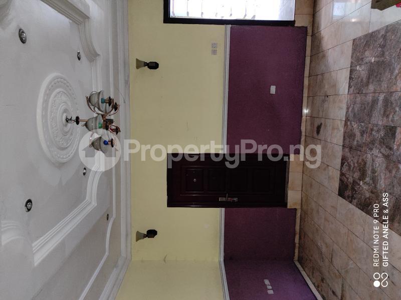 4 bedroom Detached Bungalow for rent Miniorlu Ada George Port Harcourt Rivers - 3