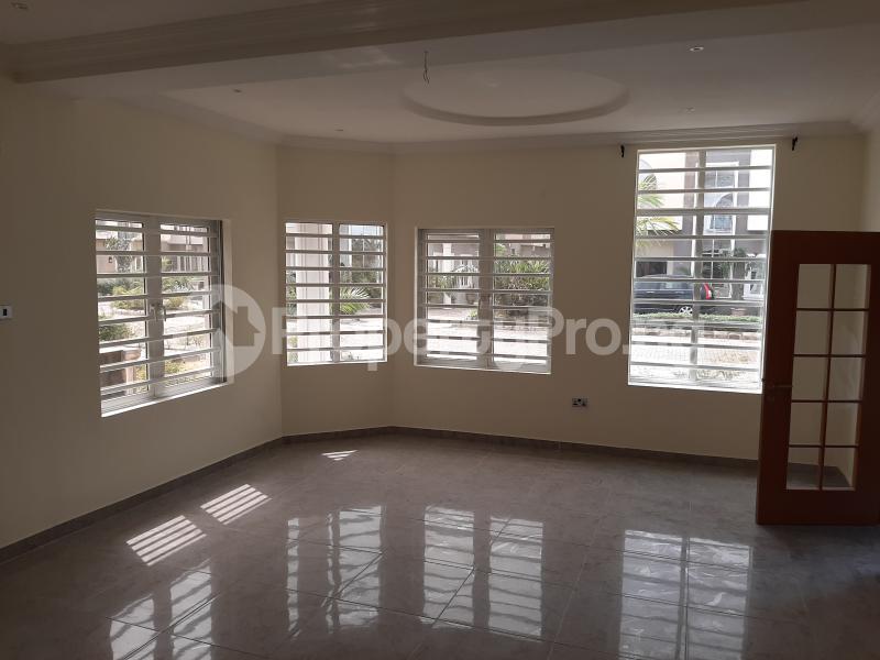 4 bedroom Detached Duplex for rent Shoprite Monastery Road Sangotedo Ajah Lagos - 12