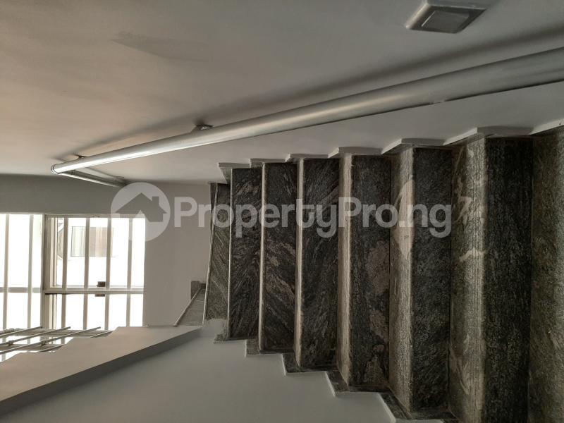 4 bedroom Detached Duplex for rent Shoprite Monastery Road Sangotedo Ajah Lagos - 5