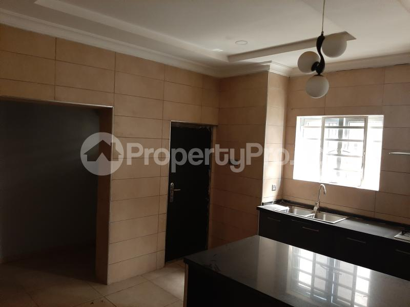 4 bedroom Detached Duplex for rent Shoprite Monastery Road Sangotedo Ajah Lagos - 13