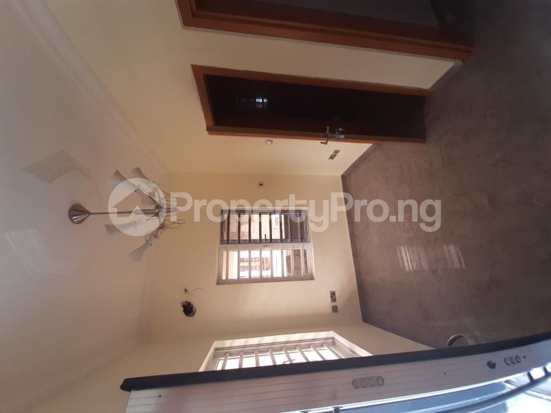 4 bedroom Detached Duplex for rent Shoprite Monastery Road Sangotedo Ajah Lagos - 9
