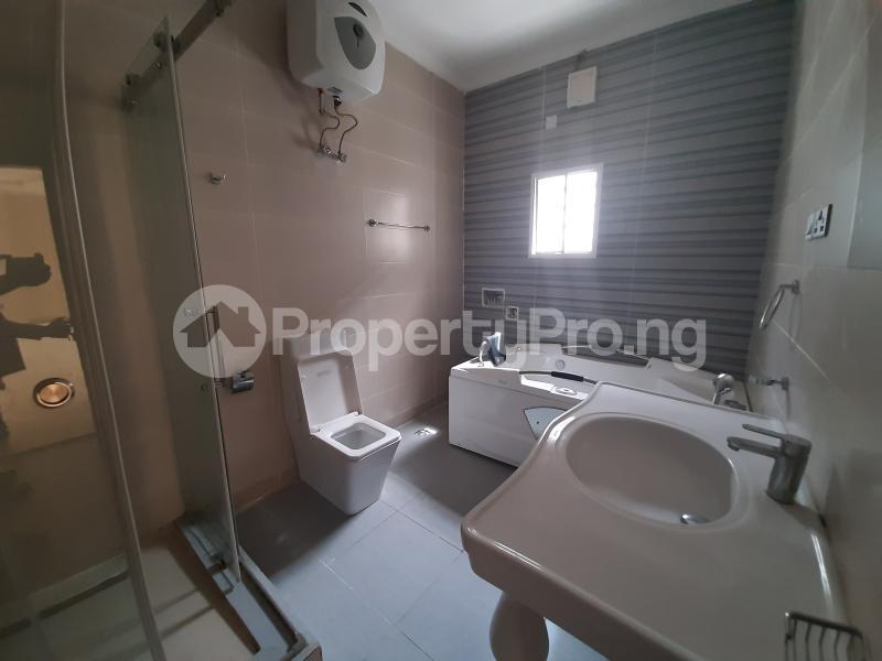 4 bedroom Detached Duplex for rent Shoprite Monastery Road Sangotedo Ajah Lagos - 4