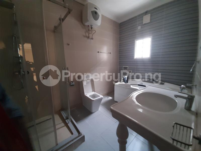 4 bedroom Detached Duplex for rent Shoprite Monastery Road Sangotedo Ajah Lagos - 3