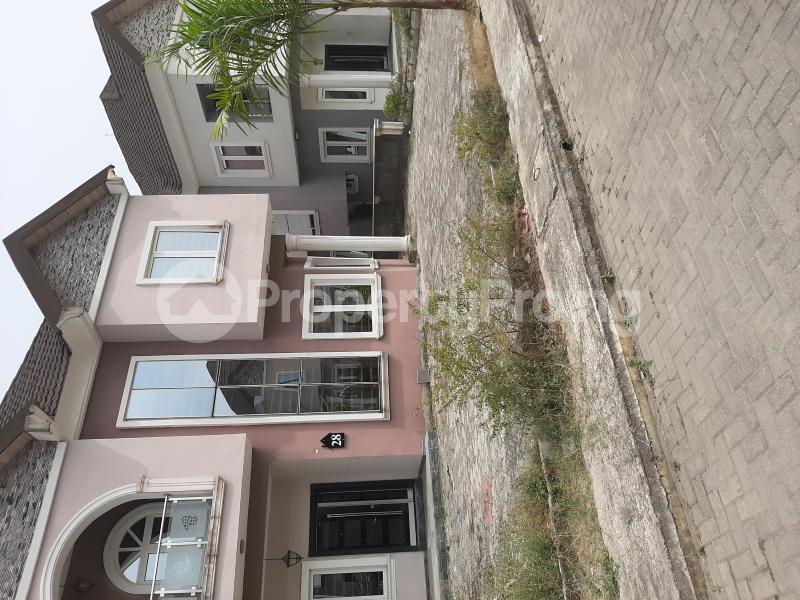 4 bedroom Detached Duplex for rent Shoprite Monastery Road Sangotedo Ajah Lagos - 8