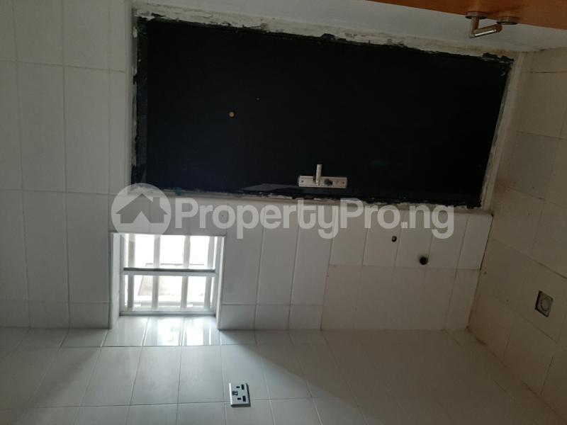 4 bedroom Detached Duplex for rent Shoprite Monastery Road Sangotedo Ajah Lagos - 14