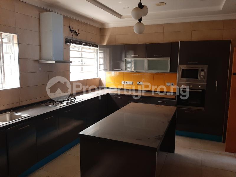 4 bedroom Detached Duplex for rent Shoprite Monastery Road Sangotedo Ajah Lagos - 6