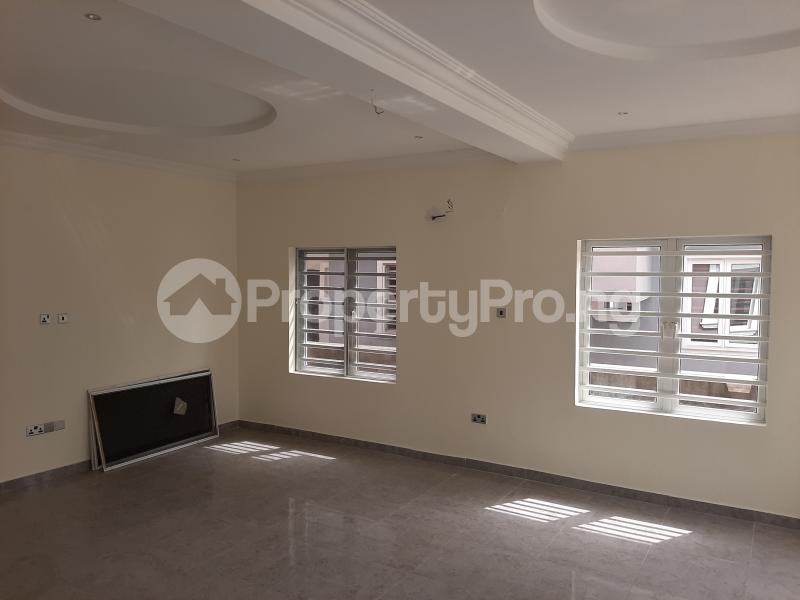 4 bedroom Detached Duplex for rent Shoprite Monastery Road Sangotedo Ajah Lagos - 10