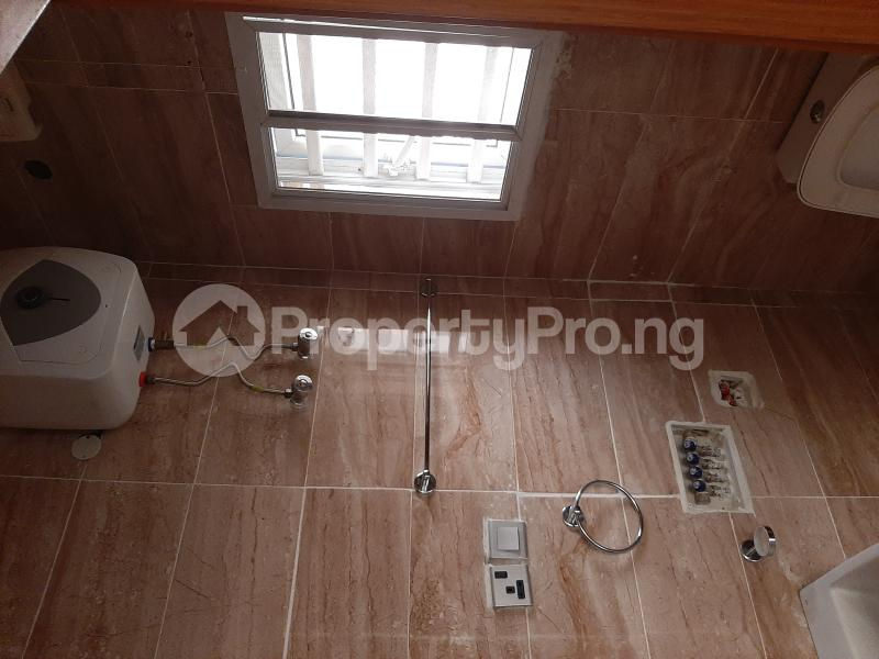 4 bedroom Detached Duplex for rent Shoprite Monastery Road Sangotedo Ajah Lagos - 15