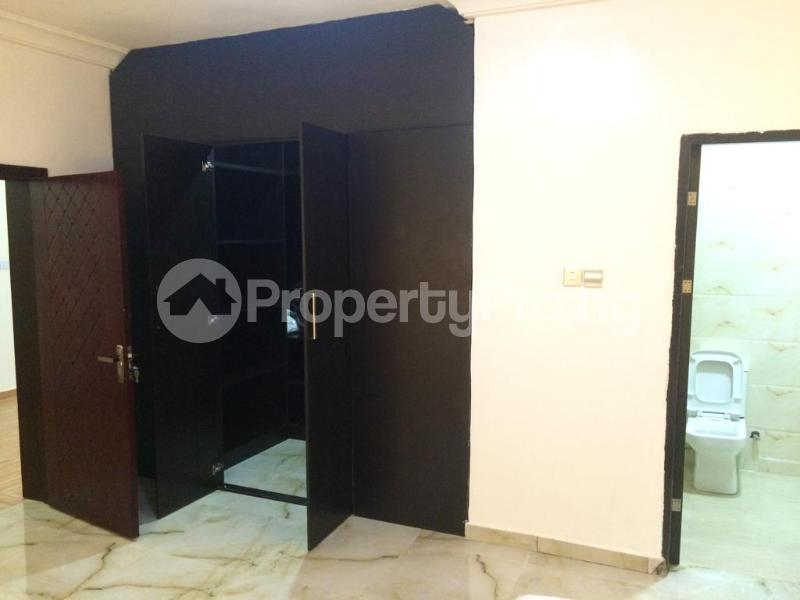 4 bedroom Terraced Duplex House for shortlet chevron estate chevron Lekki Lagos - 7