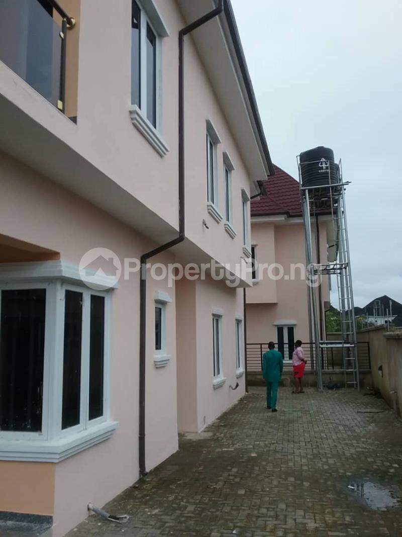 4 bedroom Semi Detached Duplex for sale Is At Victory Estate By Thomas Estate Off Lekki-Epe Expressway Ajah Lagos - 6