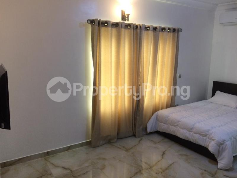 4 bedroom Terraced Duplex House for shortlet chevron estate chevron Lekki Lagos - 15