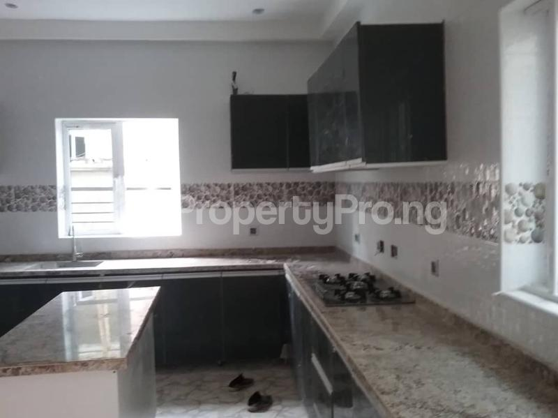 4 bedroom Semi Detached Duplex for sale Is At Victory Estate By Thomas Estate Off Lekki-Epe Expressway Ajah Lagos - 5