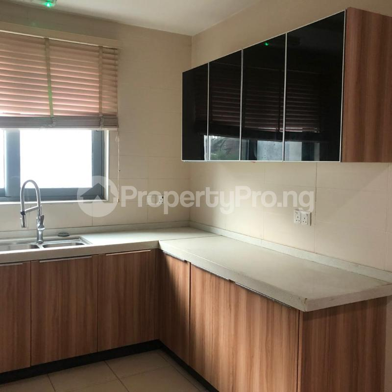 4 bedroom House for rent Old Ikoyi Ikoyi Lagos - 5