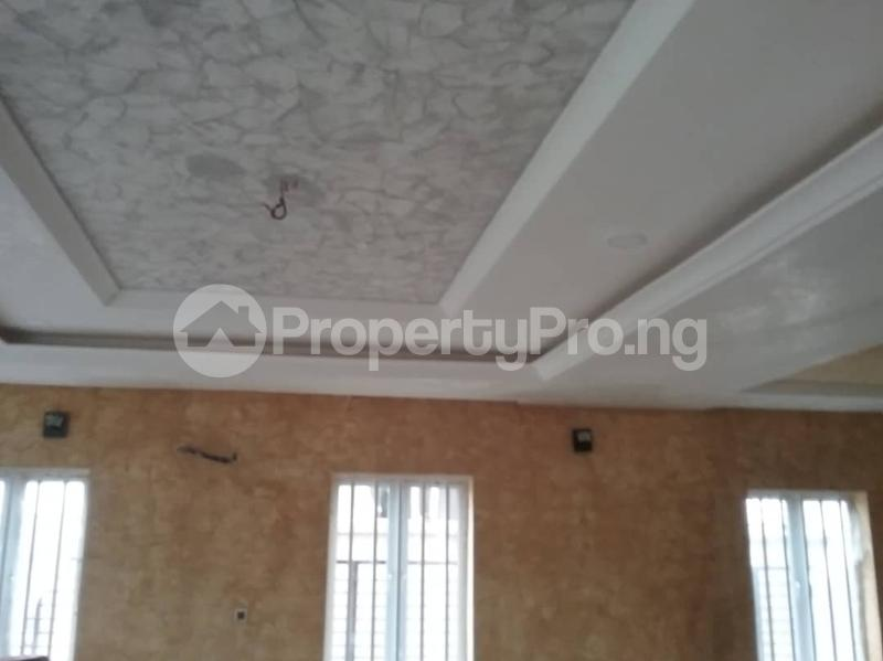 4 bedroom Semi Detached Duplex for sale Is At Victory Estate By Thomas Estate Off Lekki-Epe Expressway Ajah Lagos - 4