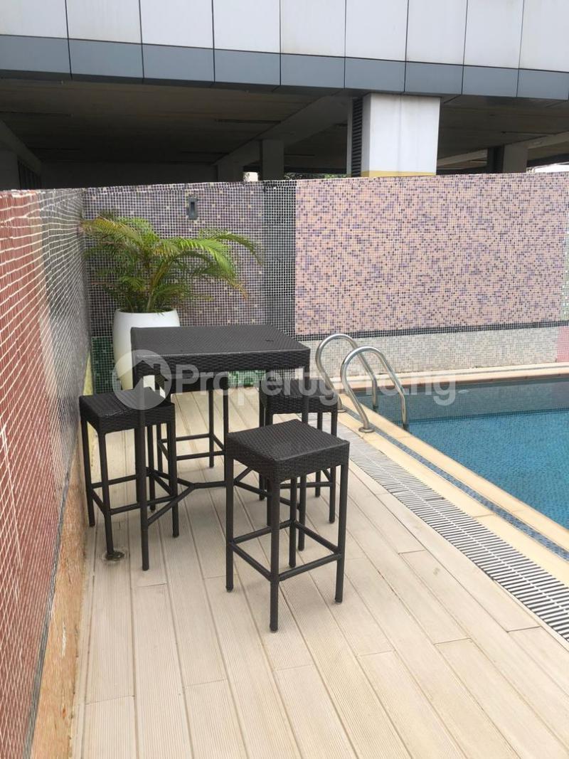 4 bedroom House for rent Old Ikoyi Ikoyi Lagos - 14