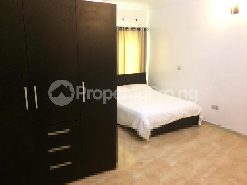 4 bedroom Terraced Duplex House for shortlet chevron estate chevron Lekki Lagos - 16