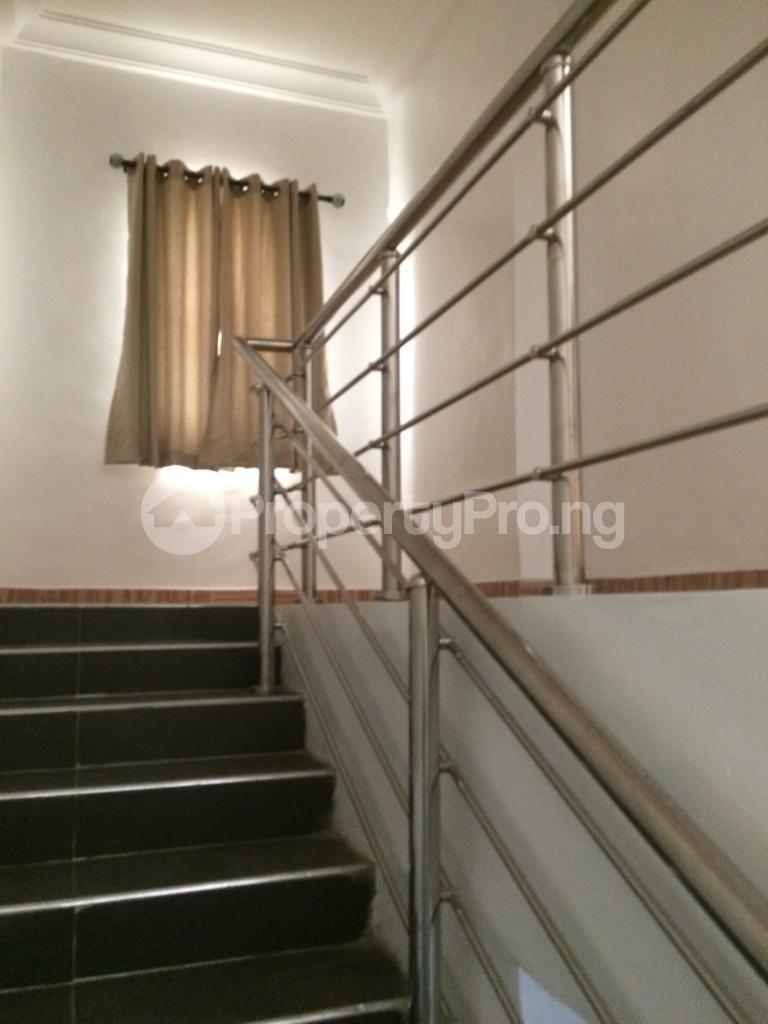 4 bedroom Terraced Duplex House for shortlet chevron estate chevron Lekki Lagos - 19