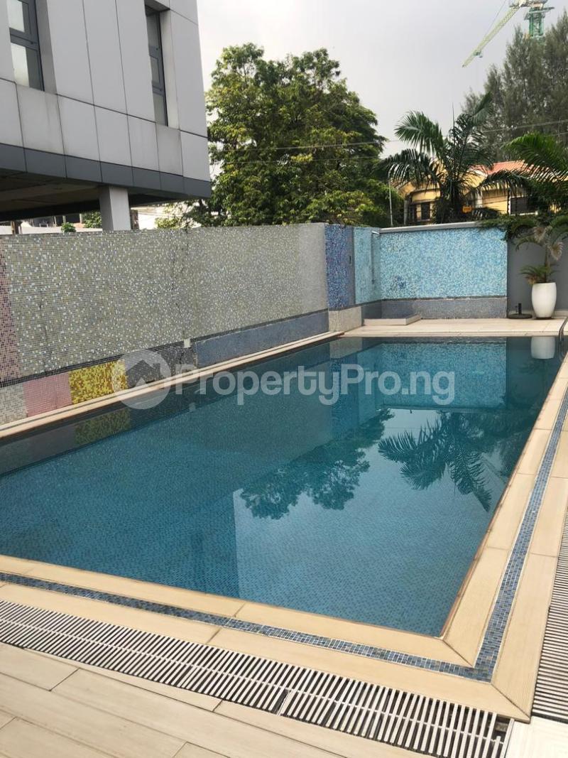 4 bedroom House for rent Old Ikoyi Ikoyi Lagos - 13
