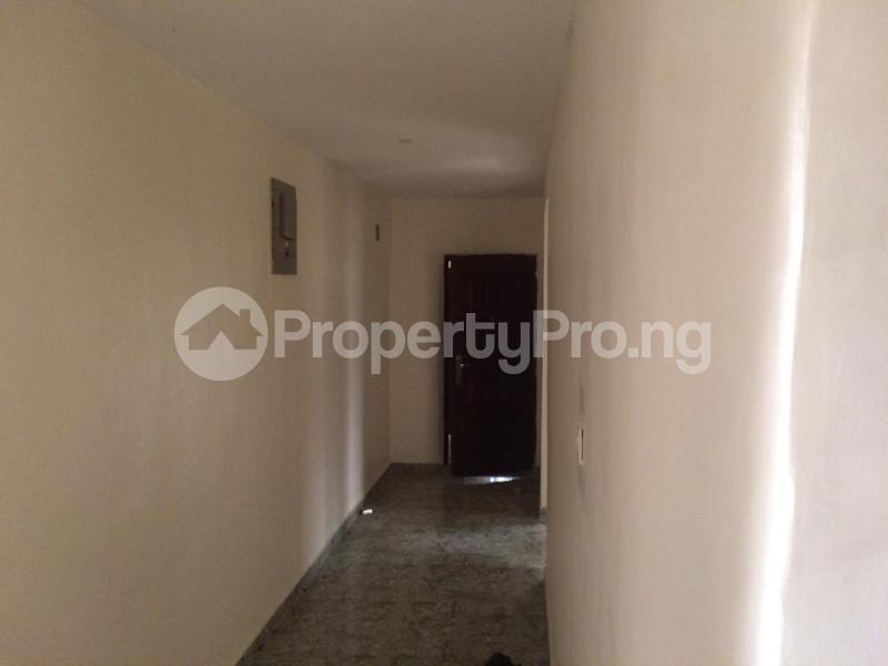 4 bedroom Terraced Duplex House for shortlet chevron estate chevron Lekki Lagos - 2