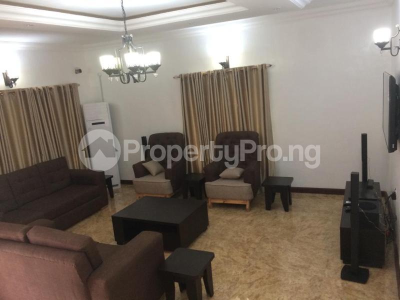 4 bedroom Terraced Duplex House for shortlet chevron estate chevron Lekki Lagos - 3