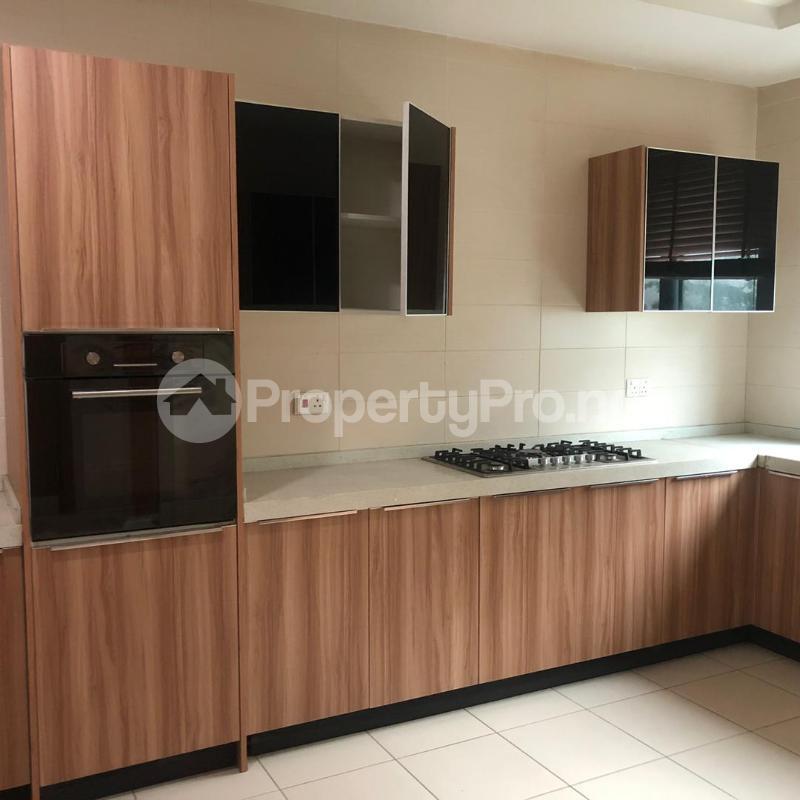 4 bedroom House for rent Old Ikoyi Ikoyi Lagos - 4