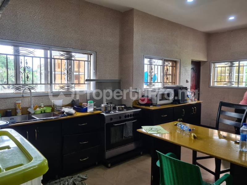 4 bedroom Detached Duplex for sale Nserima Old Gra Old GRA Port Harcourt Rivers - 3