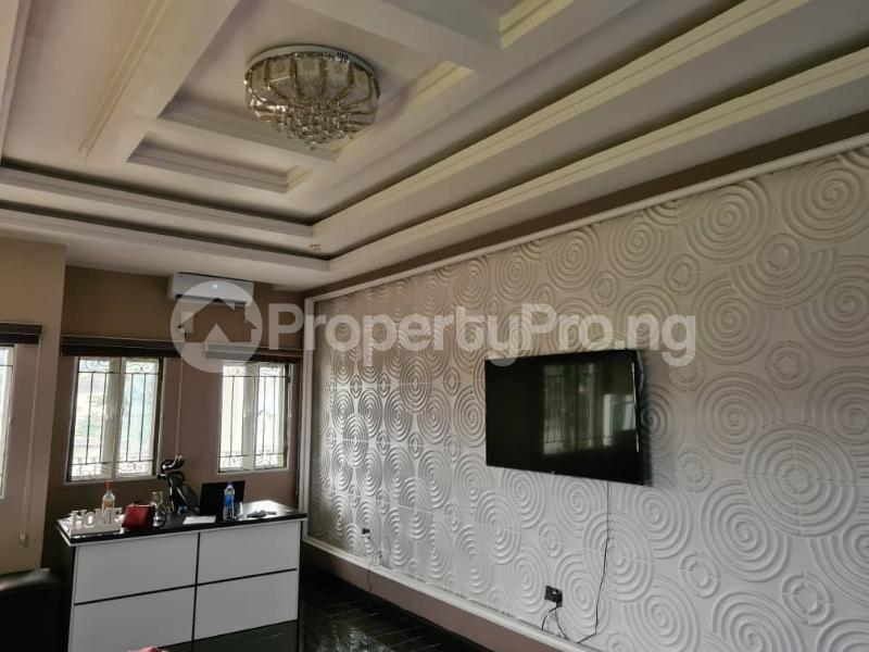 4 bedroom Detached Duplex for sale Nserima Old Gra Old GRA Port Harcourt Rivers - 6