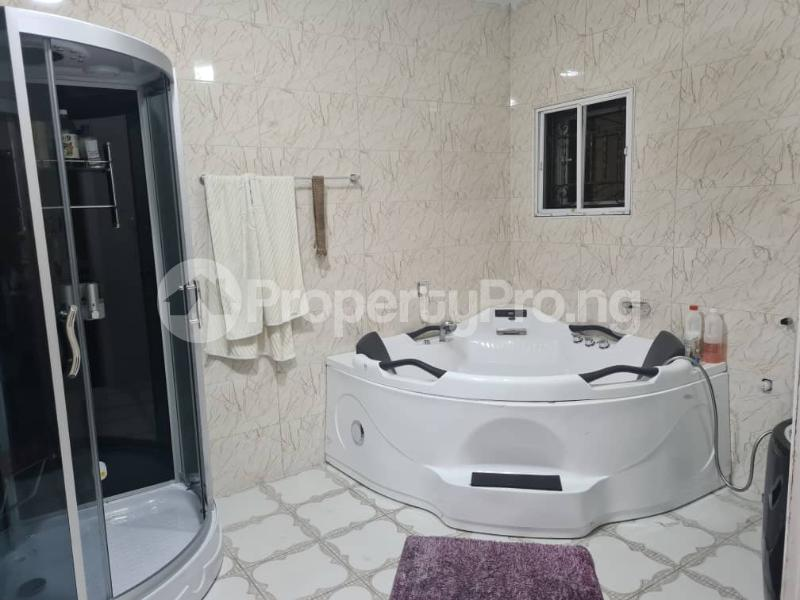 4 bedroom Detached Duplex for sale Nserima Old Gra Old GRA Port Harcourt Rivers - 4