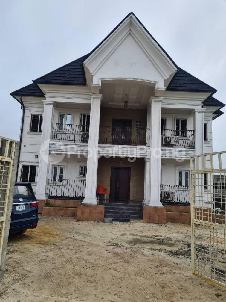 4 bedroom Detached Duplex for sale Nserima Old Gra Old GRA Port Harcourt Rivers - 0